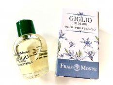 Frais Monde Lily of the Sea Perfumed Oil Parfémovaný olej