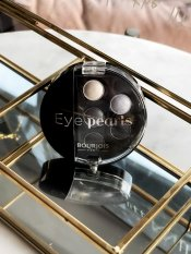 Bourjois Paletka očních stínů Eye pearls, č. 61 Creation, 2,6g