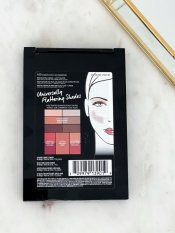 Revlon Eyes, Cheeks + Lips Palette, č.100 Romantic Nudes, 15,64 g