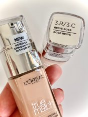 L'Oreal Make-up True Match , 30 ml