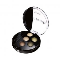 Bourjois Paletka očních stínů Eye pearls, č. 63 Sublimation, 2,6g