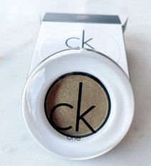 Calvin Klein Oční stíny CK One Powder Eyeshadow, č. 500, Jaded