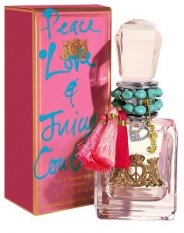 Juicy Couture Peace, Love and Juicy Couture parfemovaná voda pro ženy