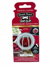 Yankee Candle Vent Clip, Vůně do auta, 4 ml
